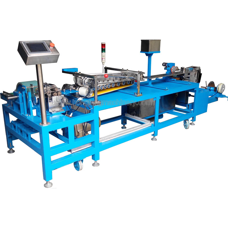 HF-A1000 cotton swab paper stick making machine