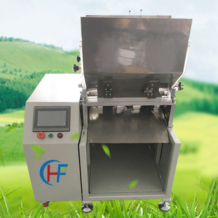 HF-SO100 cross cut paper straw machine