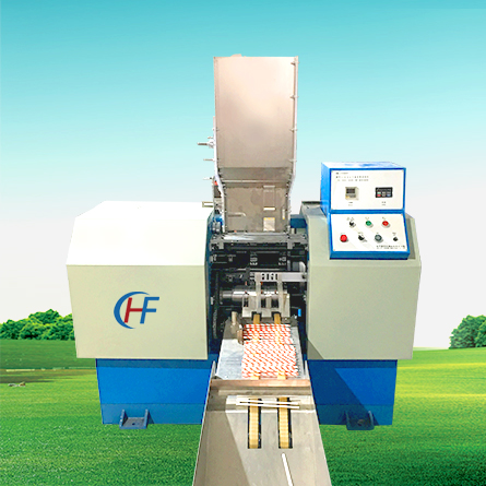 HF-PSF90 Flexible Paper Straw Machine