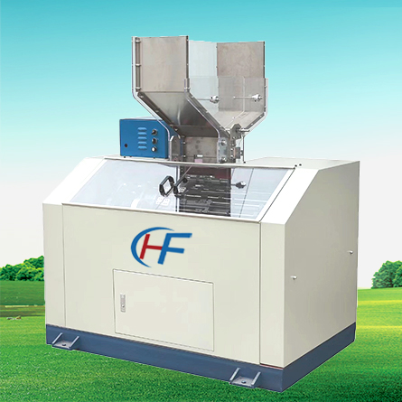 HF-PSB180 Paper Straw Bending Machine