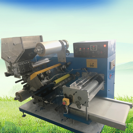 HF-SP800 Straw Sequence Packing Machine
